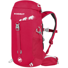 Mammut First Trion - Sac à dos Enfant - 18l rouge